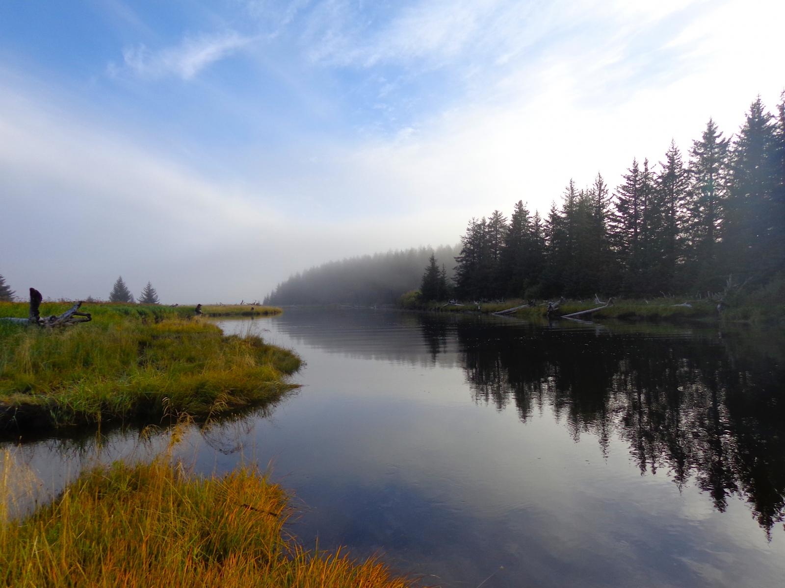 Lost River, AK