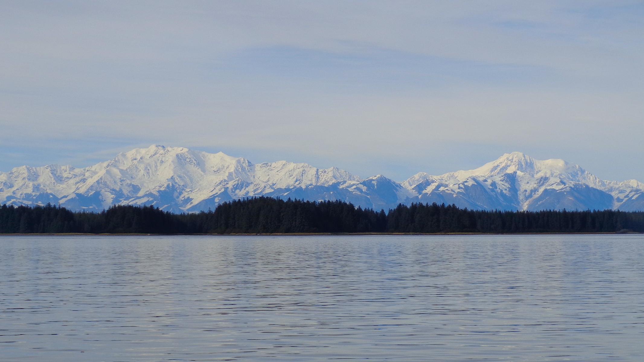 Malaspina Glacier, AK